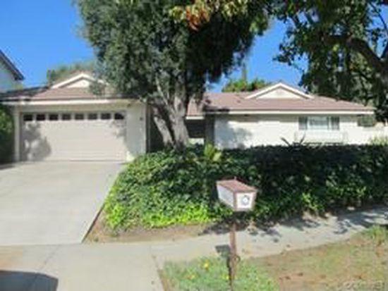 17011 Paulette Pl, Granada Hills, CA 91344