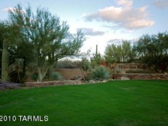14492 N Quiet Rain Dr, Oro Valley, AZ 85755