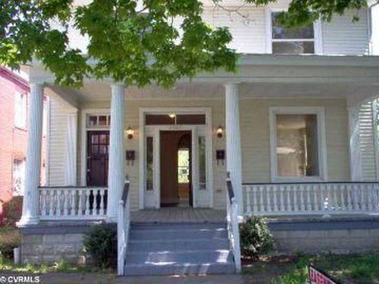 2307 Lamb Ave, Richmond, VA 23222