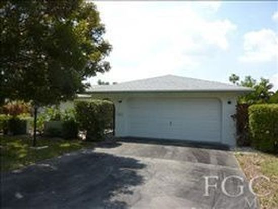 7003 Scarboro Dr, Fort Myers, FL 33919