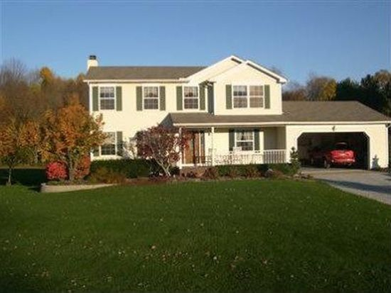 8007 Hubbard Valley Rd, Seville, OH 44273