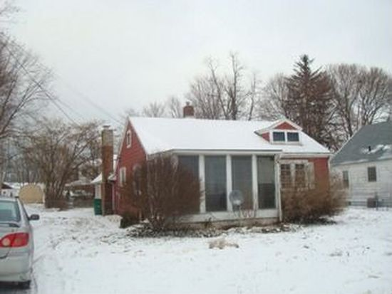 51 Hale Rd, Painesville, OH 44077