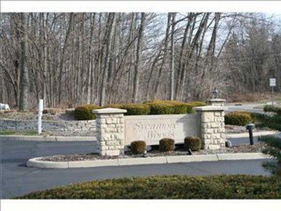 394 Sycamore Ridge Way, Gahanna, OH 43230