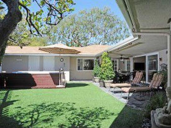 7890 Willow Glen Rd, Los Angeles, CA 90046