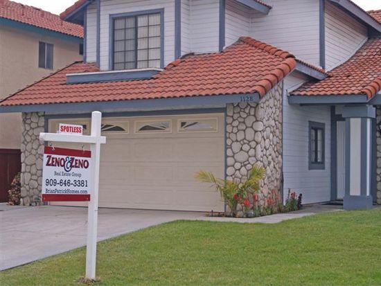 1128 W Van Koevering St, Rialto, CA 92376