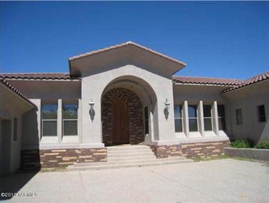 14225 N Honey Bee Trl, Oro Valley, AZ 85755