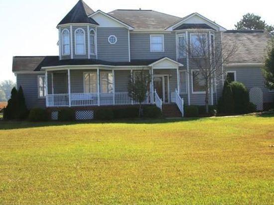 3656 Ivy Rd, Greenville, NC 27858