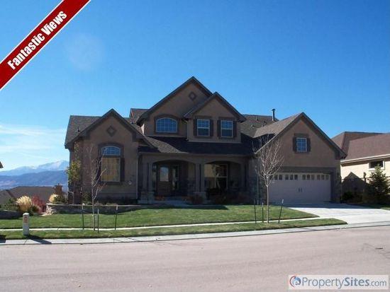 13285 Cedarville Way, Colorado Springs, CO 80921