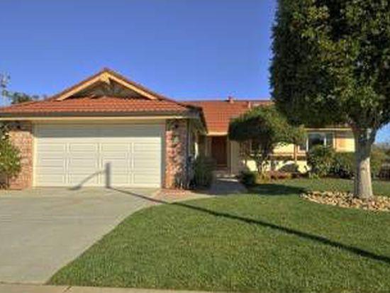 753 W Knickerbocker Dr, Sunnyvale, CA 94087