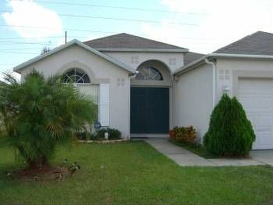 11780 Bentry St, Orlando, FL 32824