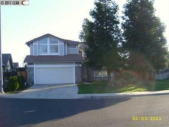 810 Coventry Cir, Brentwood, CA 94513