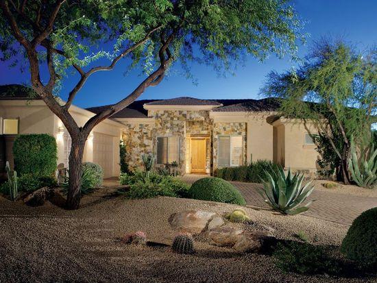 11655 E Charter Oak Dr, Scottsdale, AZ 85259