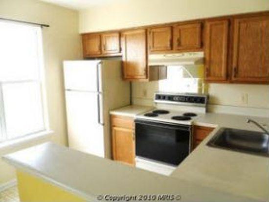 9288 Chapman Oak Dr, Manassas, VA 20110