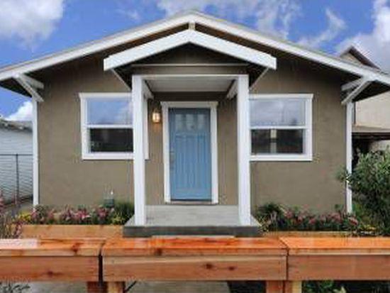 5920 Marmion Way, Los Angeles, CA 90042