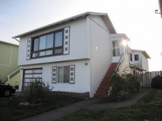 282 Sunshine Dr, Pacifica, CA 94044