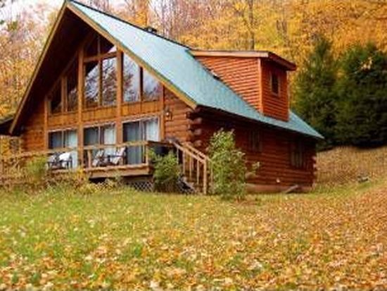 2726 Canada Hollow Rd, Andes, NY 13731