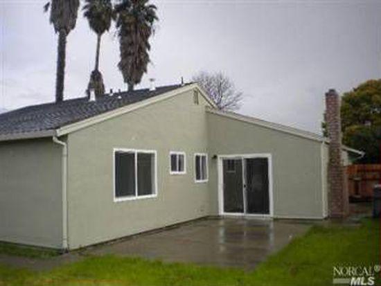 982 Elliott Dr, Vallejo, CA 94589