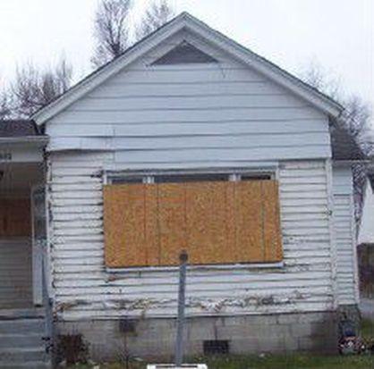 462 Breckenridge St, Lexington, KY 40508