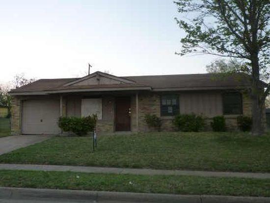 4255 Robertson Dr, Dallas, TX 75241