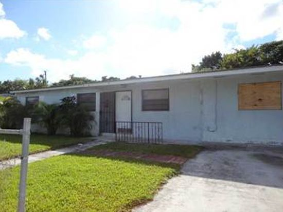 13440 SW 266th St, Homestead, FL 33032