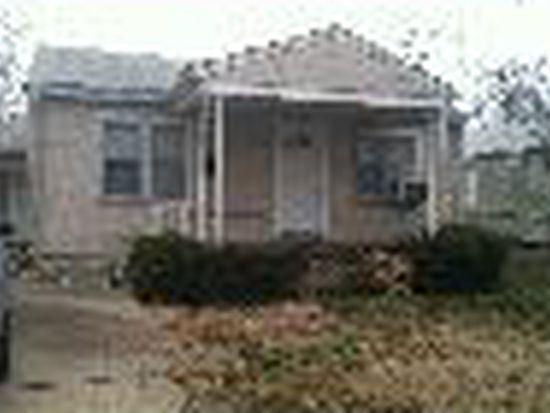 4732 S 31st West Ave, Tulsa, OK 74107