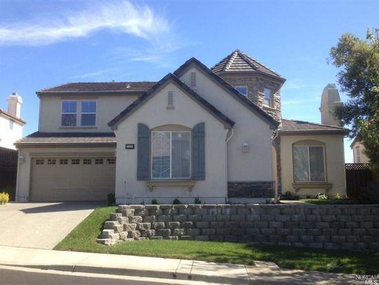 1318 Swainson Ct, Vallejo, CA 94591