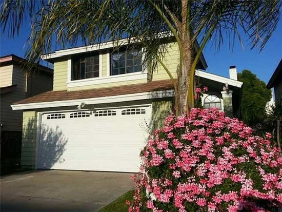 2347 Sherwood Dr, Lemon Grove, CA 91945