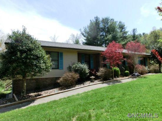 44 Applecross Rd, Weaverville, NC 28787