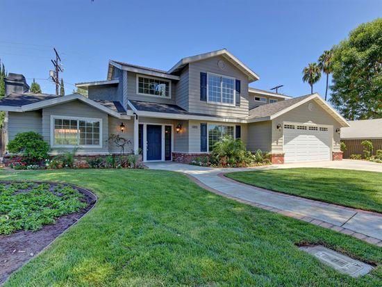 14811 Valleyheart Dr, Sherman Oaks, CA 91403