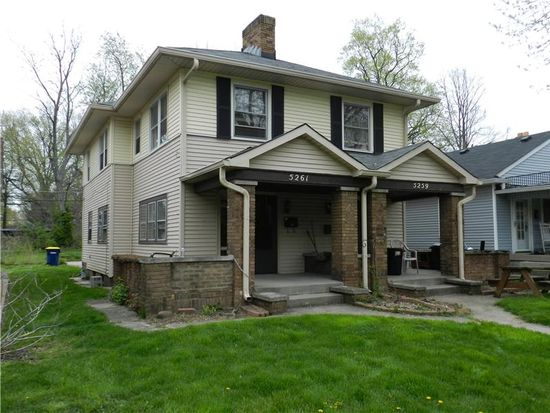 5259 N College Ave, Indianapolis, IN 46220