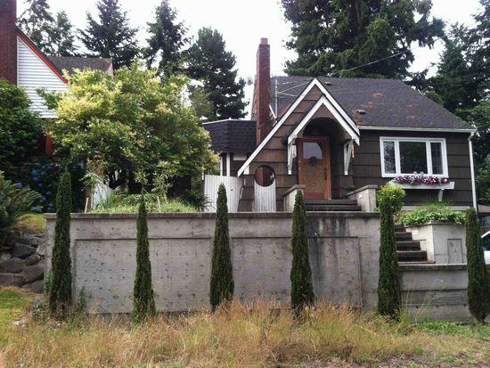 835 NE 96th St, Seattle, WA 98115