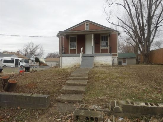 909 Lincoln Ave, Louisville, KY 40208