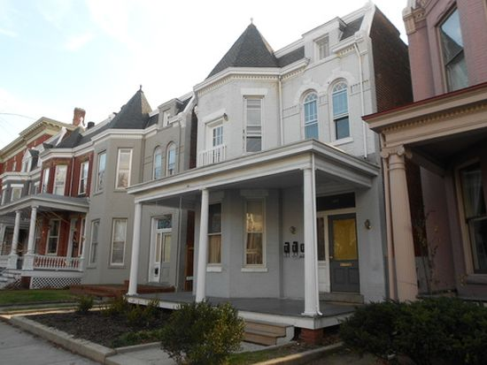 1815 W Grace St, Richmond, VA 23220