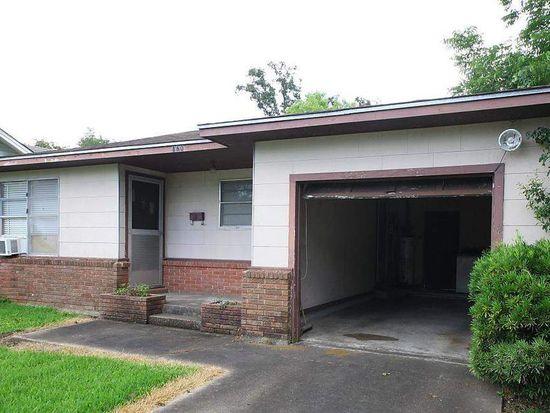 860 Fulton St, Beaumont, TX 77701