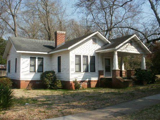 341 N Clark St, Milledgeville, GA 31061
