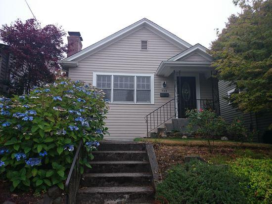 723 N 77th St, Seattle, WA 98103