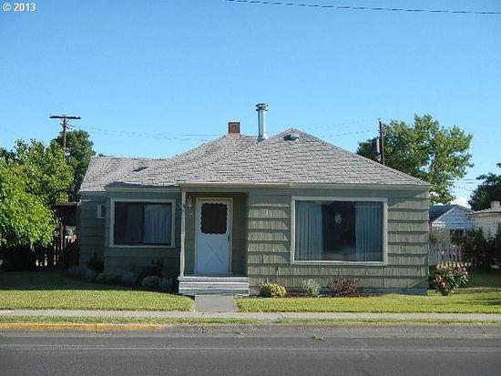 298 E Hurlburt Ave, Hermiston, OR 97838