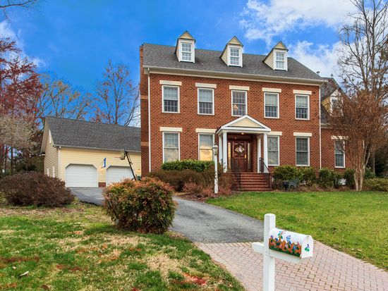 8225 Kingsdown Ct, Henrico, VA 23229