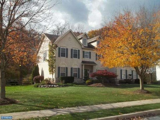 115 Knoll Dr, Collegeville, PA 19426