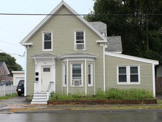 56 Lynn St, Peabody, MA 01960