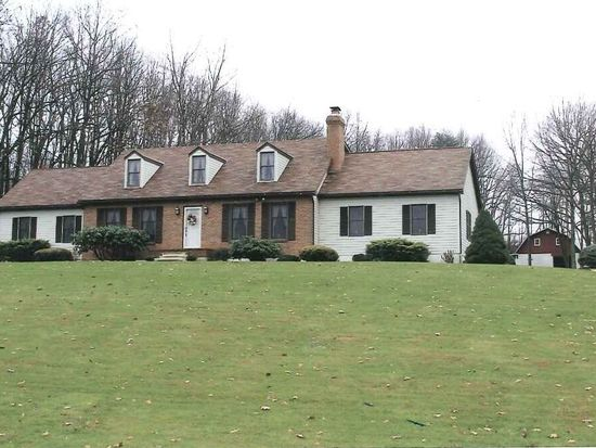 1509 Foxboro Rd, Selinsgrove, PA 17870