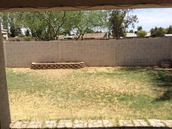 547 S 27th Pl, Mesa, AZ 85204
