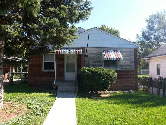 3449 Orchard Ave, Indianapolis, IN 46218