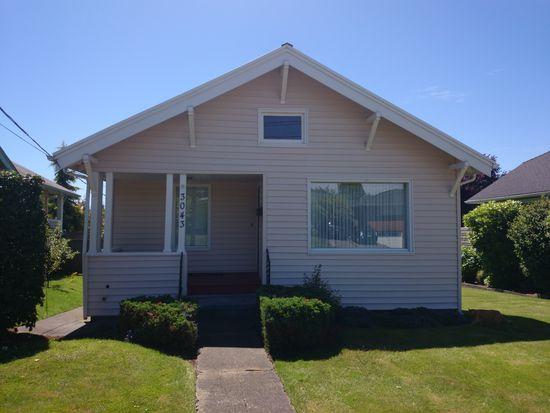 3043 NW 73rd St, Seattle, WA 98117