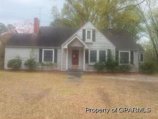 1602 Longwood Dr, Greenville, NC 27858