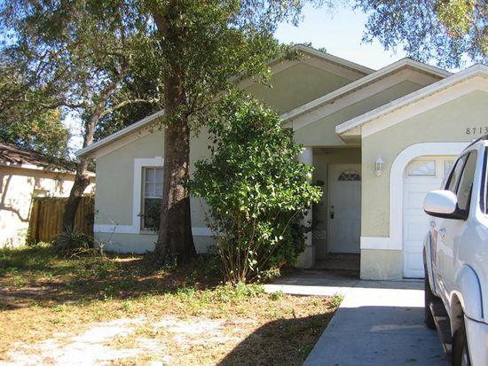 8713 N Tangerine Pl, Tampa, FL 33617