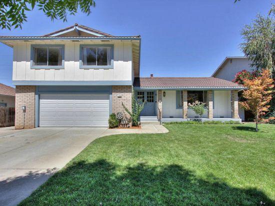 7116 Brooktree Way, San Jose, CA 95120