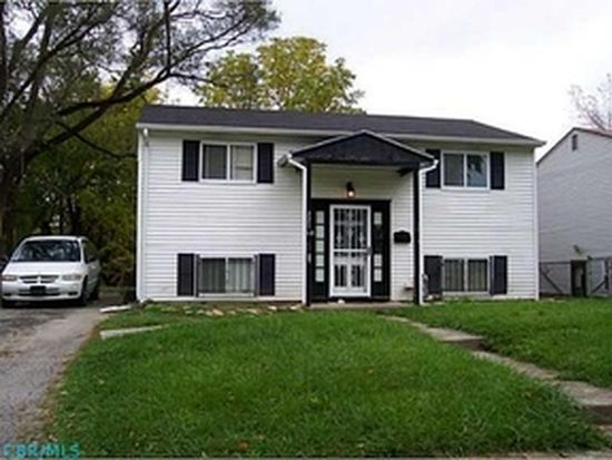 2256 Woodland Ave, Columbus, OH 43211