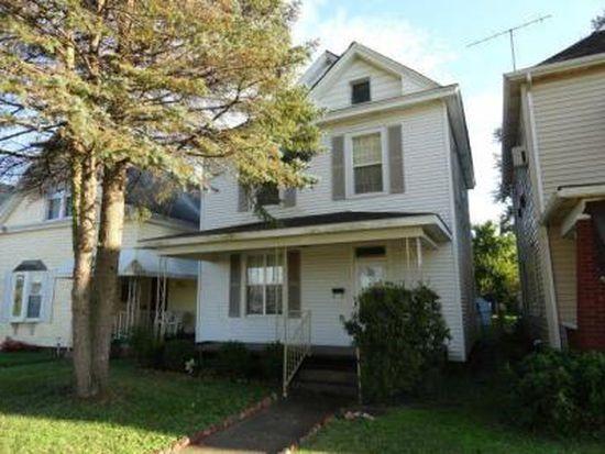 1341 9th Ave, Huntington, WV 25701