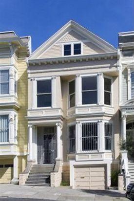 1844 Laguna St, San Francisco, CA 94115